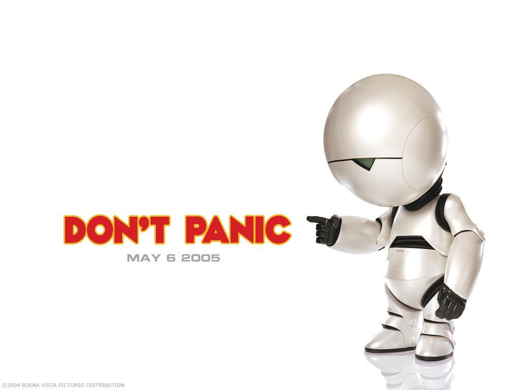 Does the Hitchhiker's Guide to the Galaxy still answer the ...